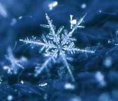 NOËL : comment se forment les FLOCONS de neige ??? dans l'eau 4856
