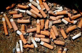 les mégo  dans les voitures et les cigarettes yfu